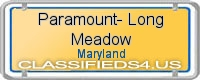Paramount-Long Meadow board